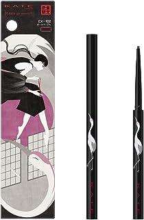 KATE(ケイト) ケイト レアフィットジェルペンシル(T) EX-102 アイライナー 小紫(ダークパープル) 0.08g