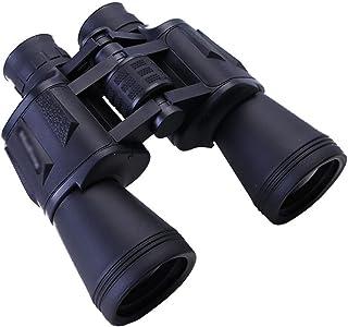 FANGFHOME télescope Jumelles Noires grossissement 20x avec Vision Claire et Lumineuse, pour Les Concerts, Les Sports et Le...