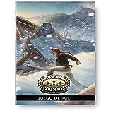 Savage Worlds edición aventura: Juego de rol