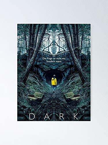 MCTEL Dark Poster
