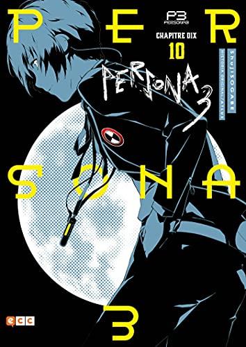 Persona 3 núm. 10 De 11 (Persona 3 (O.C.))