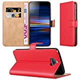 MAA Case For Sony Xperia 10 Phone case Luxury Leather