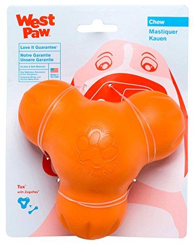 West Paw Artículo para el hogar, Naranja, S
