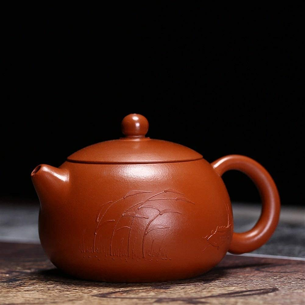 HUAXUE Teapot Japanese, Tea Virginia Import Beach Mall Hand-Pai Chinese Cup