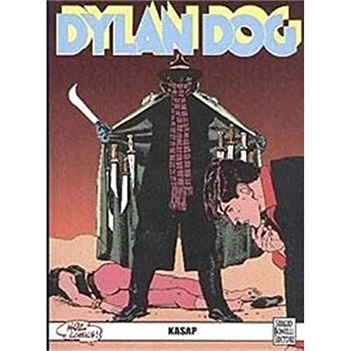 Dylan Dog 29