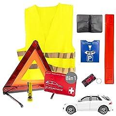 8in1 Sicherheit & Erste Hilfe