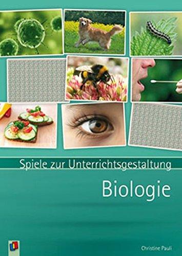 Spiele zur Unterrichtsgestaltung: Biologie