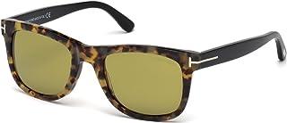 New Men Sunglasses Tom Ford FT0336 LEO 55N