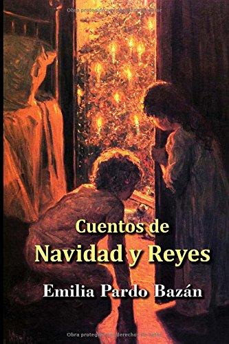 Cuentos de Navidades y Reyes