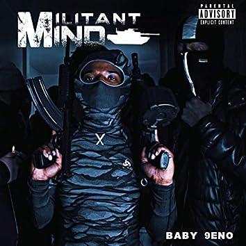 Militant Mind