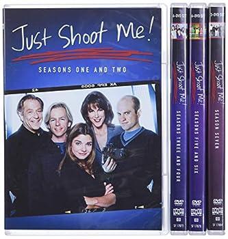 Best just shoot me dvd Reviews