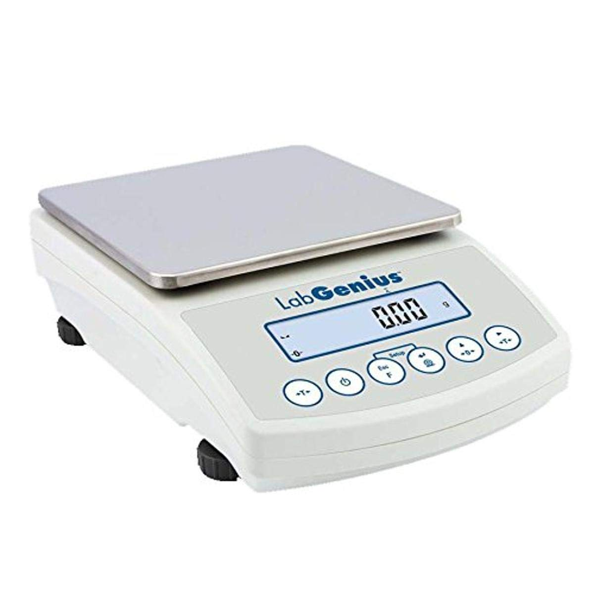 LabGenius DSH-20001 Max 48% OFF Silver High Max 80% OFF Capacity Balance DSH- Precision