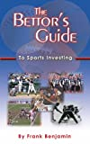 FREE KINDLE BOOK: Sports Betting: The Bettor's Guide to Sports Investing