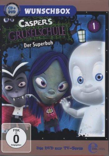 Wunschbox: Der Superbuh (CD+DVD)