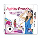 Sophies Freunde - Mode Designer 3D