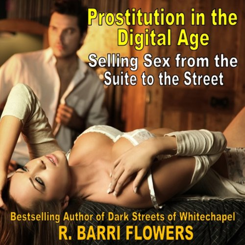 Prostitution in the Digital Age audiobook cover art