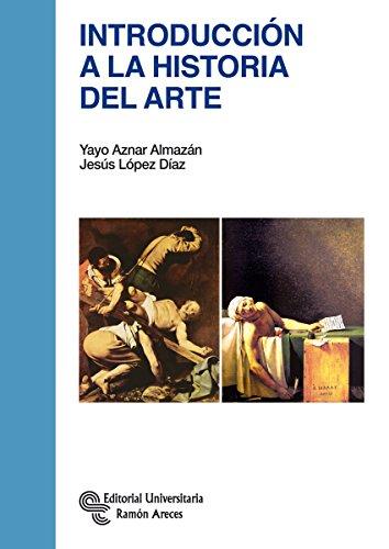 Introducción a la Historia del Arte (Manuales)