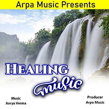Healing Music- Beautiful Relaxing Music for Stress Relief