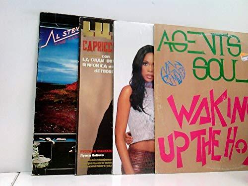 4 Platten / Al Stewart – Time Passages / Luis Cobos –...