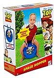 Disney Toy Story Balones Saltadores para Niños | Juguetes De Jardín Inflables De La Película De Toy Story 4 con Woody, Buzz Lightyear, Rex | Juguetes Al Aire Libre | + 3 Años | 100% Oficial