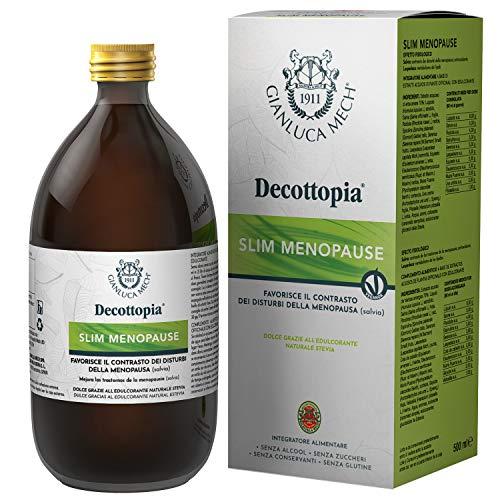 Decotopia Slim Menopause - 500 ml