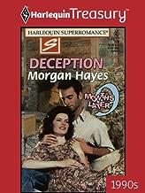 DECEPTION (9 Months Later Book 773)