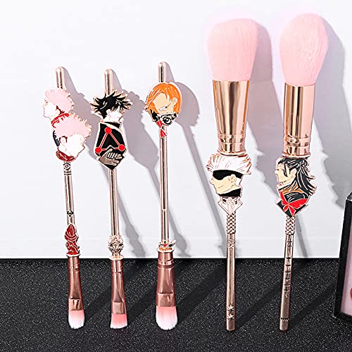 Paletas De Maquillaje Morphy marca feimeng jewelry