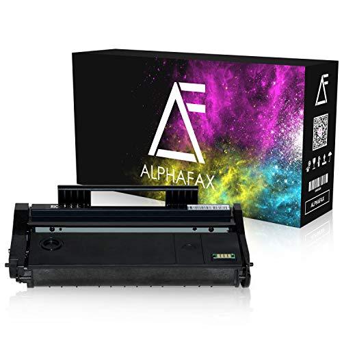 Toner kompatibel für Ricoh SP100 für Ricoh Aficio SP 100e, SP100 SUe, SP112-407166 - Schwarz