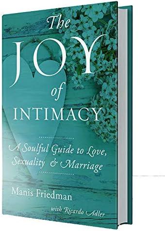 The Joy of Intimacy product image
