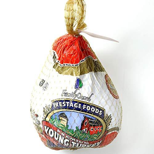 ミートガイ アメリカ産 七面鳥 ターキー丸(未加熱・生) USDA-A Grade Whole Turkey (3kg)