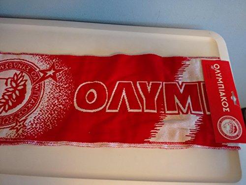 Olympiakos écharpe