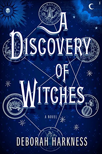 Image of A Discovery of Witches: A Novel (All Souls Series)
