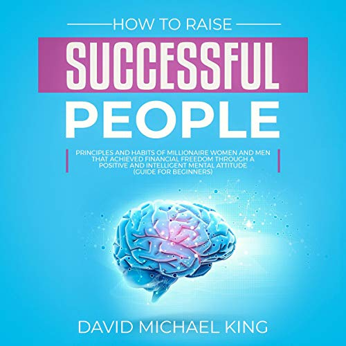How to Raise Successful People audiobook cover art