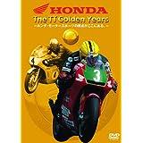 HONDA The TT Golden Years [DVD]