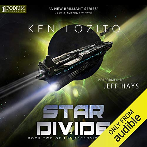 Star Divide cover art