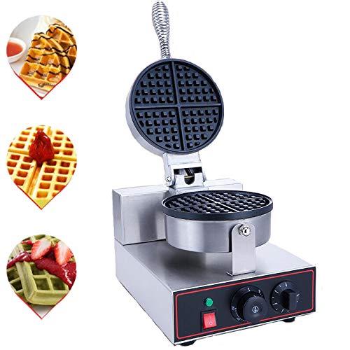 TQ Non-Stick Metal Waffle Maker Waffle Mould Kitchen Cake Baking Dish