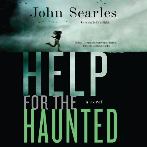 Help for the Haunted audiobook cover art