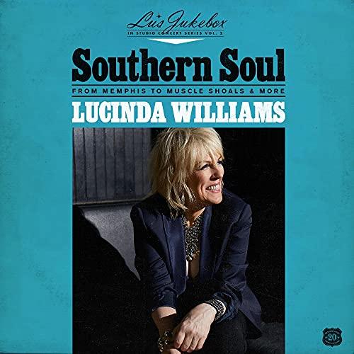 Lu's Jukebox Vol. 2: Southern Soul: From Memphis To Muscle Shoals [Disco de Vinil]