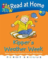 Read at Home/First Skills/ Kipper's Weather Wee (Oxford Reading Tree)