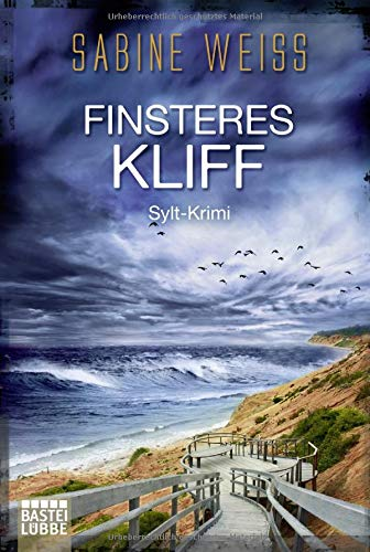 Finsteres Kliff: Sylt-Krimi (Liv Lammers, Band 3)