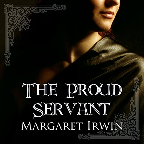 The Proud Servant cover art