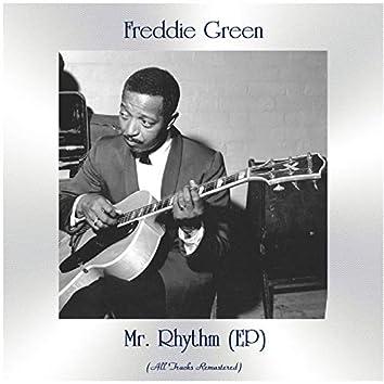 Mr. Rhythm (EP) [feat. Nat Pierce / Al Cohn] [All Tracks Remastered]