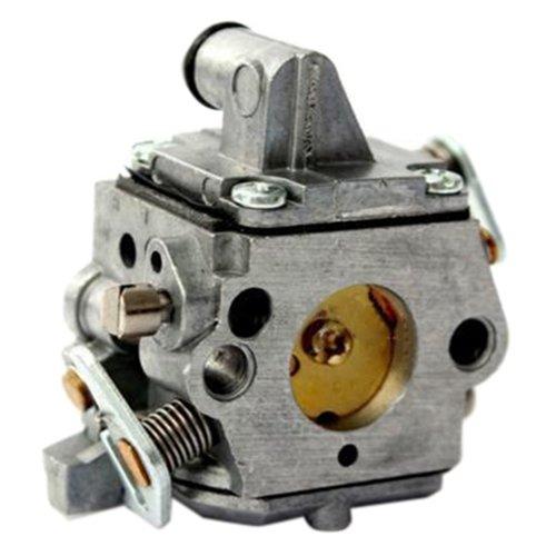 Powerful Tools Carburador de carburador de motosierra, 1 filtro de carburador de repuesto para motosierra Stihl 017 018 MS170 MS180 STIHL TS400 corte sierra