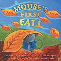 Mouse's First Fall (Mouse's First...)