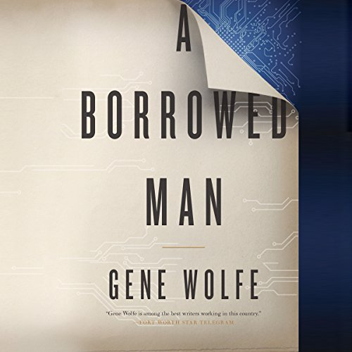 A Borrowed Man cover art