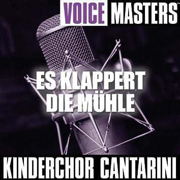 Voice Masters: Es Klappert Die Mühle
