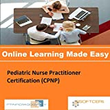 PTNR01A998WXY Pediatric Nurse Practitioner Certification (CPNP) Online Certification Video Learning Made Easy