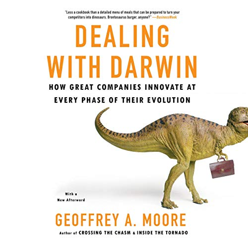 Dealing with Darwin cover art