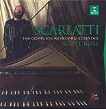 Integrale Delle Sonate Per Clavicembalo (Box34Cd)