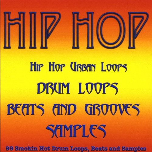 Hip Hop R&B Drum...